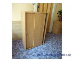 Zánovní skříňka